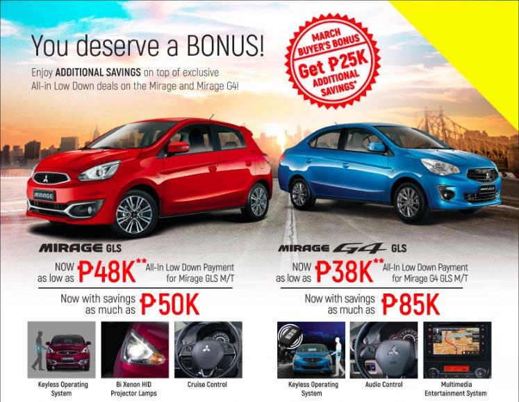 Mitsubishi Motors Philippines Announces Revised Price List For 2018