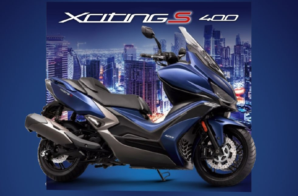 cruise with attitude with kymco s new xciting s 400i street talk philippines. Black Bedroom Furniture Sets. Home Design Ideas