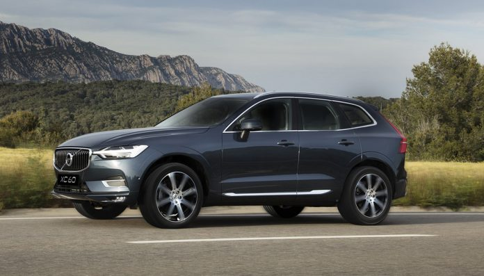 nhtsa gives 11 volvo cars 5-star safety ratings for 2021